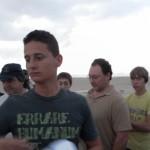 1ª Jornadas de Pesca en Rall